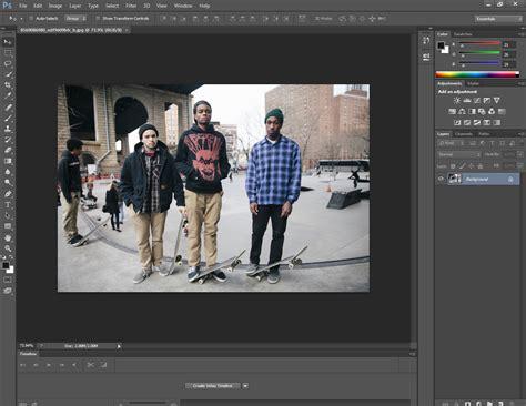 cara edit foto aquamarine photoshop cara mudah mengedit foto menjadi efek aquamarine di