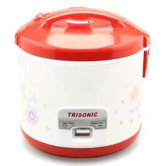Denpoo Dmj18s B Rice Cooker 1 2 L jual rice cooker cooker steamer lazada co id