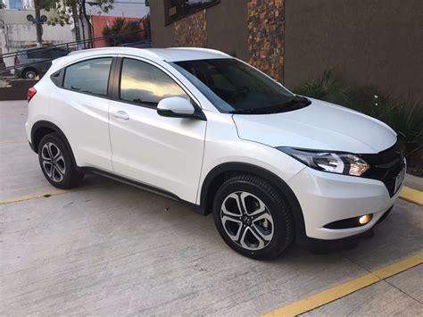 Stop L Honda Hrv Kiri honda hr v 1 8 16v ex blindado zero km emplacado r 139 000 em mercado libre