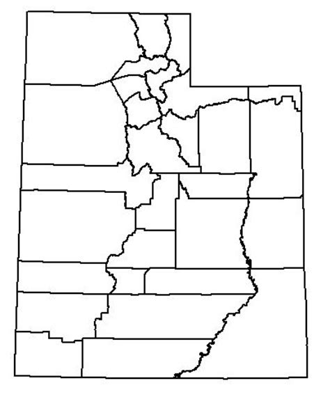 utah map coloring page utah road map coloring pages coloring pages