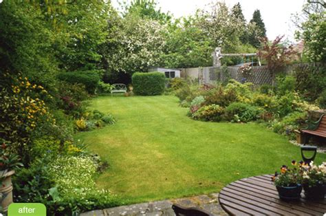 Garden Ideas For Large Gardens Large Garden Design Pictures Images And Photos Objects Hit Interiors