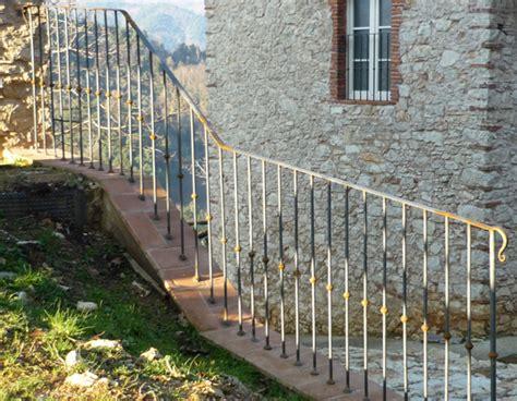 ringhiera giardino ringhiera ferro ferro d arte