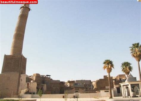 St Nuri beautiful mosques pictures