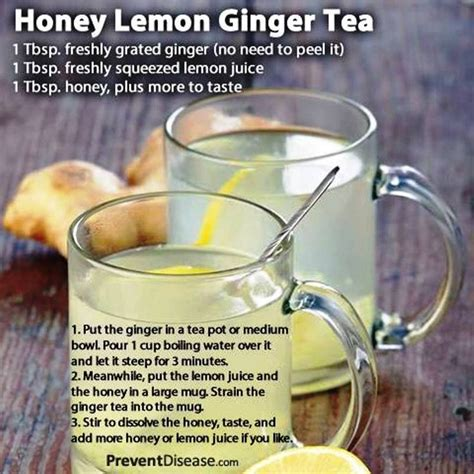 Does Detox Tea Make You by 25 Best Ideas About Honey Lemon Tea On Honey