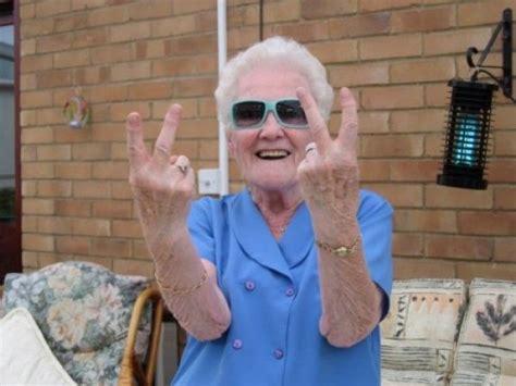 grandma s grandmas have fun
