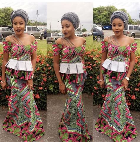 peplum styles for materninty with ankara see these pictures of latest ankara peplum styles in 2018
