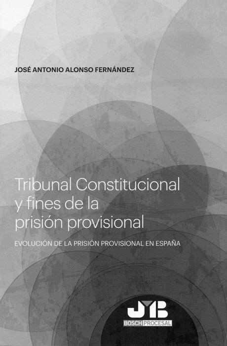 Librería Dykinson - Tribunal Constitucional y fines de la