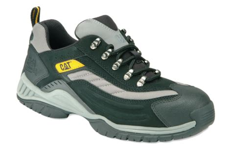Caterpillar Safety Buck caterpillar moor lightweight trainer cj safety