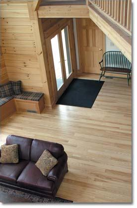 Whether Wood Is Considered Hardwood Or Softwood Is Determined By - about wood floors and flooring accessories