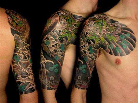 traditional japanese tattoo meanings 50 spiritual traditional japanese style meanings