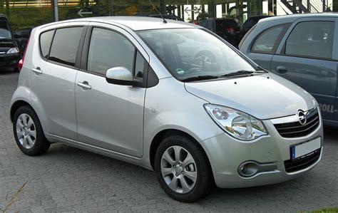 Opel Agila by Opiniones De Opel Agila
