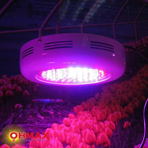 China 90 1w Ufo Led Grow Light China Ufo Grow Light