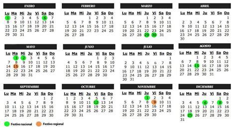 Calendario Laboral 2018 Vizcaya D 237 A Padre