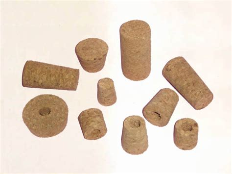 Cork Stopper From Richforest Cork Products Factory B2b