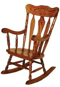 Ideas For Oak Rocking Chair Ohio Amish Furniture Index Arts In Heaven