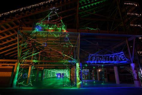 Gallery Glittering Lights At The Las Vegas Motor Las Vegas Motor Speedway Lights