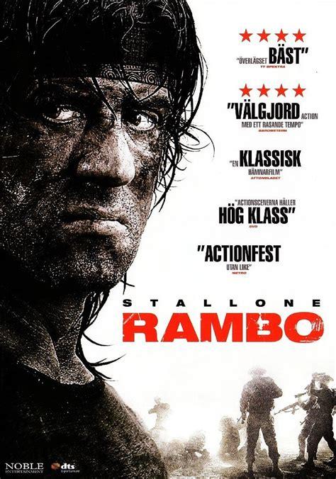 film john rambo in italiano rambo 4 แรมโบ 4 น กรบพ นธ เด อด 2008