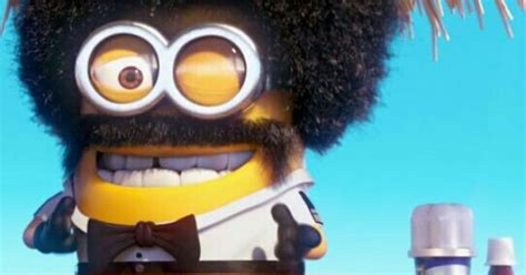 minions isaac love boat afro minion my minion obsession pinterest funny