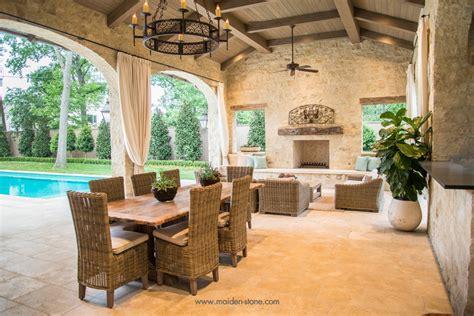 mediterranean patio design luxury patios exterior luxury patios design alongside