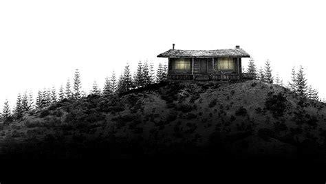 quella casa nel bosco completo le creature di quella casa nel bosco