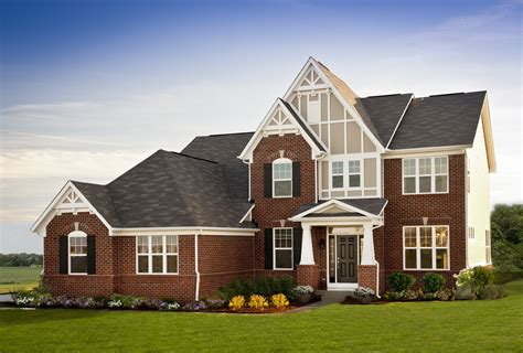 ryland homes md home review ryland homes plainfield home