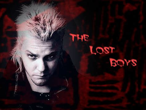 lost boy the lost boys movie images the lost boys wall hd wallpaper