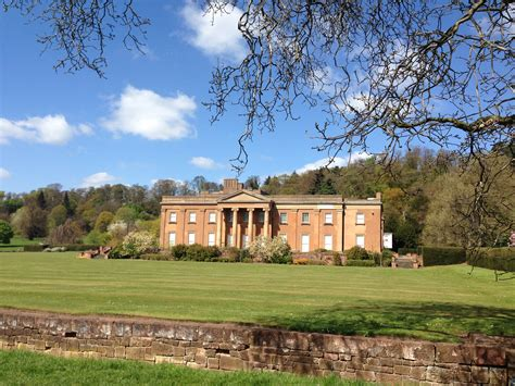himley hall fitness a leisurely walk and maybe a run fabulous and
