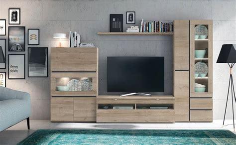 muebles espa oles modernos muebles comedor salon feel