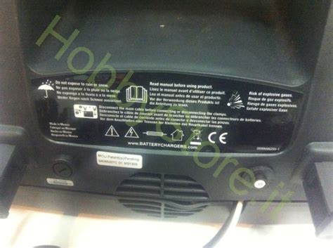casa della batteria carpi caricabatterie avviatore professionale sci90 schumacher a