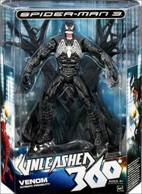 Hasbro 3 Venom 3 venom figure www pixshark