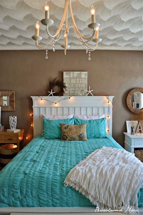 ocean bedroom decor ocean themed girls bedroom inspirational bedroom decor
