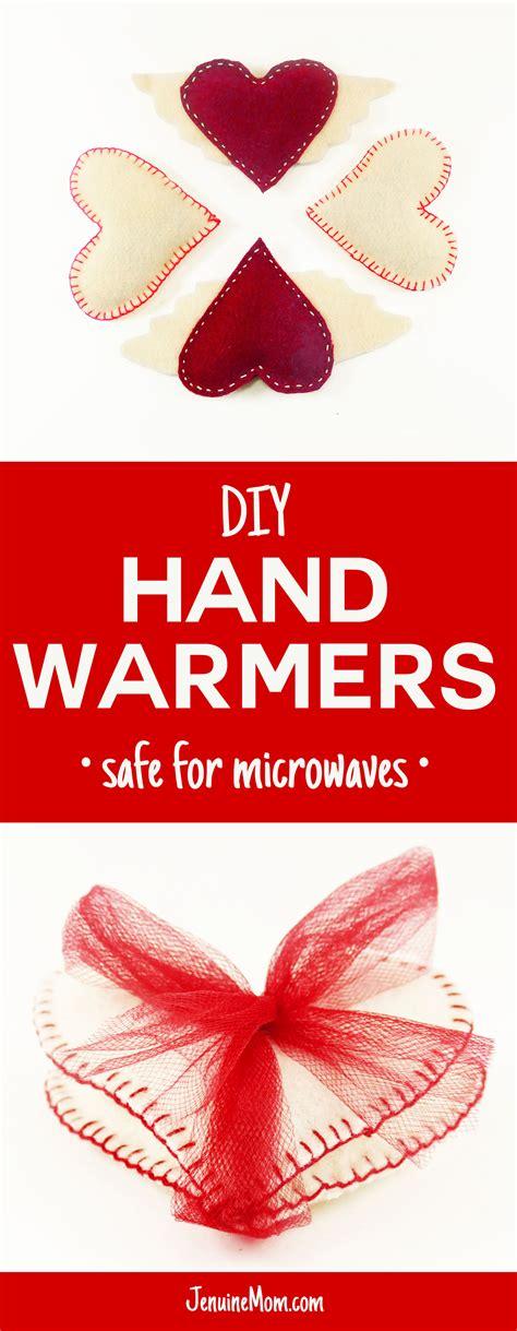 DIY Hand Warmers ? Reusable and Natural   Jennifer Maker