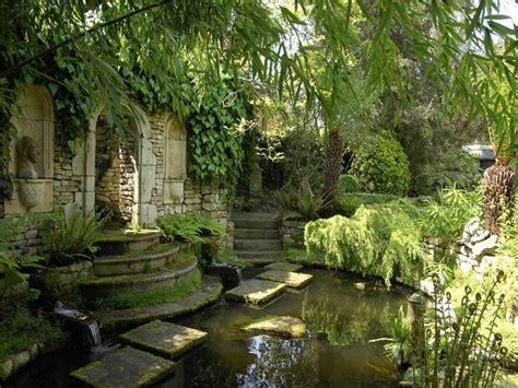oaklawn lodge wimbledon london secret garden garden