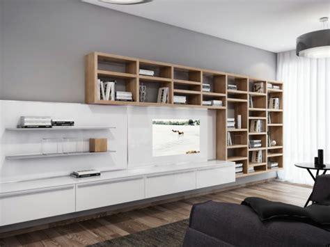 wohnzimmer wohnwand ideen wohnwand ideen die wohnwand und praktisch