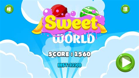 construct 2 html5 tutorial sweet world html5 game construct2 capx mobile by