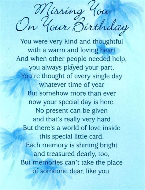 Birthday Quotes For Heaven 25 Best Birthday In Heaven Quotes On Pinterest In
