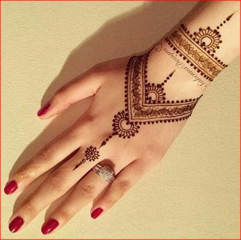 mehndi tattoo designs for girls eid mehandi designs collections 2016 17 pakistyles