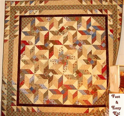 Beginner Quilting Kits by Beginners Quilt Quilt Kits And Details About On