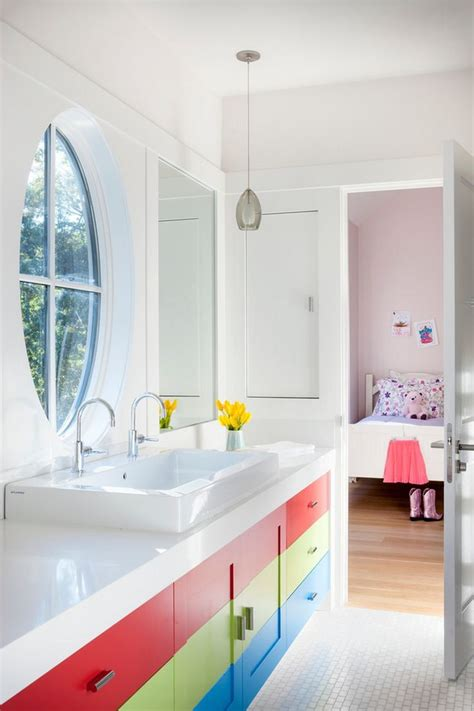 kid bathroom ideas pin by kidspace interiors on bathrooms