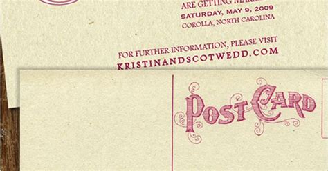 Do It Yourself Save The Date Cards Templates by Diy Do It Yourself Vintage Save The Date Vintage Save