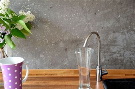 abwaschbare tapete für küche wandgestaltung k 252 che bilder