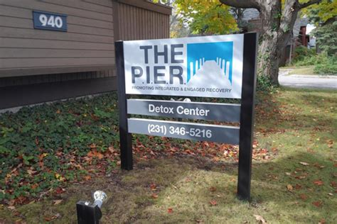Ats Detox Traverse City by Addiction Treatment Services Opens New P I E R Center