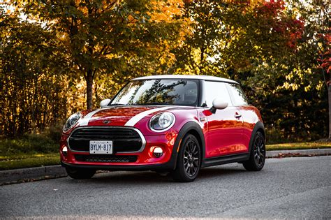 2019 Mini Cooper 3 review 2019 mini cooper 3 door car