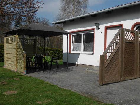 terrasse mit pavillon ferienhaus geers dargun quot am naturpark quot mecklenburgische