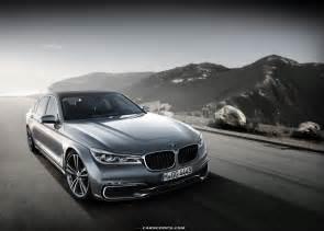 future cars bmw s all new 2016 7 series struts its m