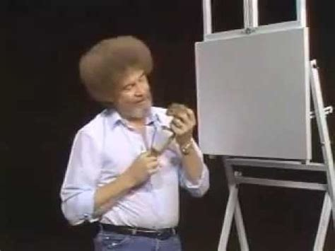 bob ross painting with squirrel bob ross feeds peapod pet squirrel