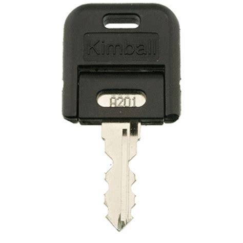 Kimball Desk Locks by Kimball Office Easykeys