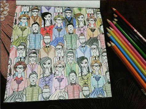 Buku World Coloring Book gambar mewarnai yuk coloring book adults gambar buku world