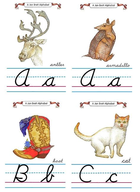 printable cursive alphabet flash cards flash card cursive alphabet a to c