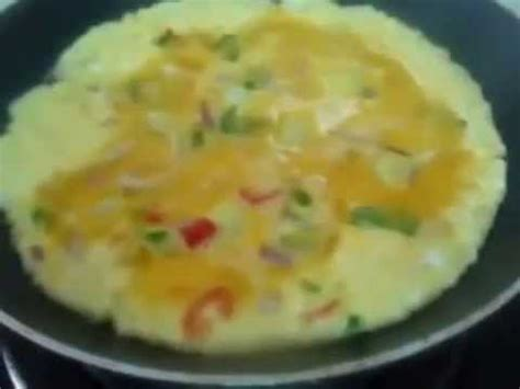 youtube membuat omelet resep cara membuat omelet mudah dan enak youtube